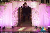 Wedding Entrance Decoration Ideas