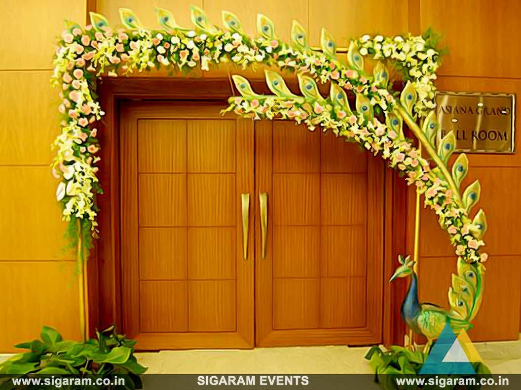 Door Decoration & Door Decoration Ideas