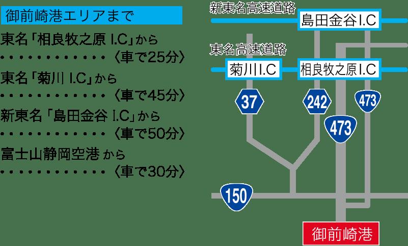 map-eria