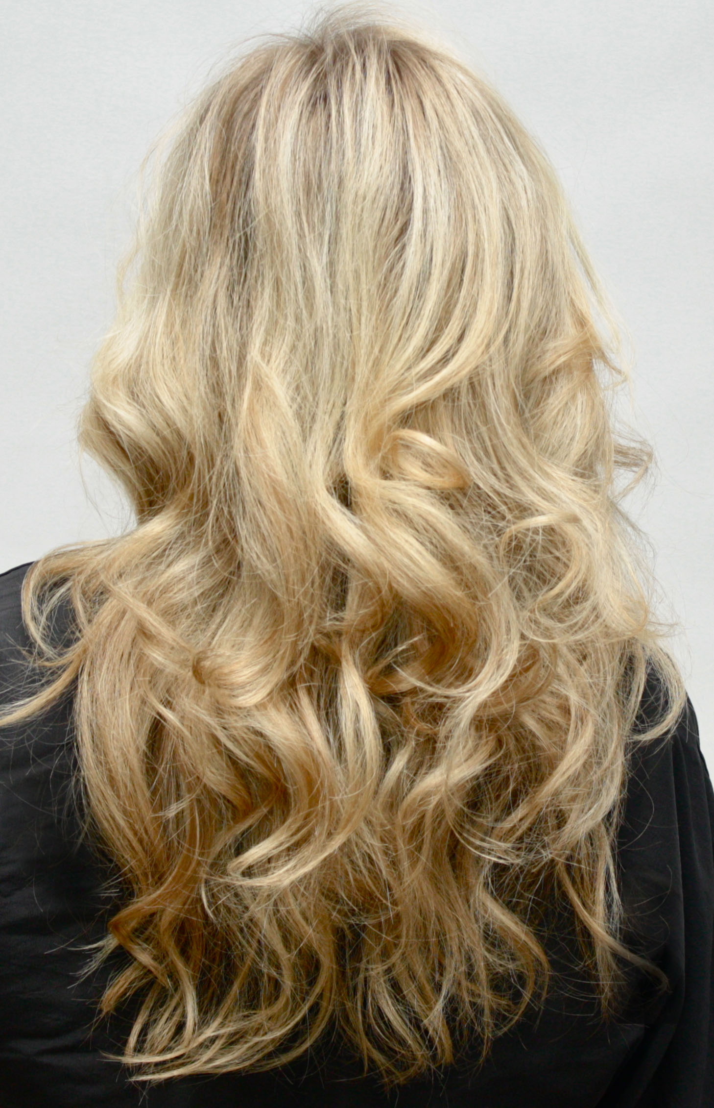 How To Curl Hair With A Flat Iron Siggershairdresserss Blog