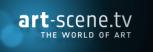 art scene logo