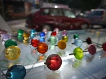 Glasringe von Beru Inou