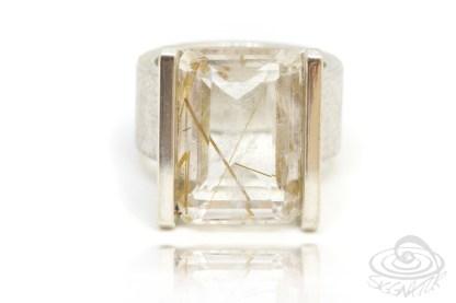 Trapil Ring