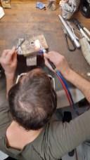 Eheringe Trauringe Workshop Schmuck Siggnatur Goldschmied Duesseldorf