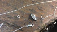 bodyjewel clithanger Jewelrydesign gold&silver pendant Kundalini Workshop