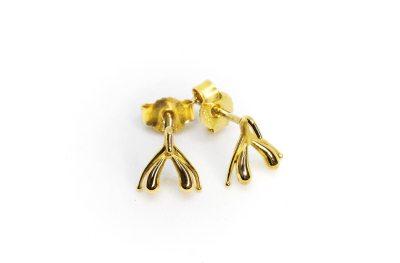 body jewel Klitori clitoris vulva earring Jewelry Goldsmith