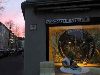Renovierung - Siggnatur Goldschmiede - 15 von 20