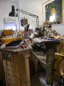 Renovierung - Siggnatur Goldschmiede - 69 von 74