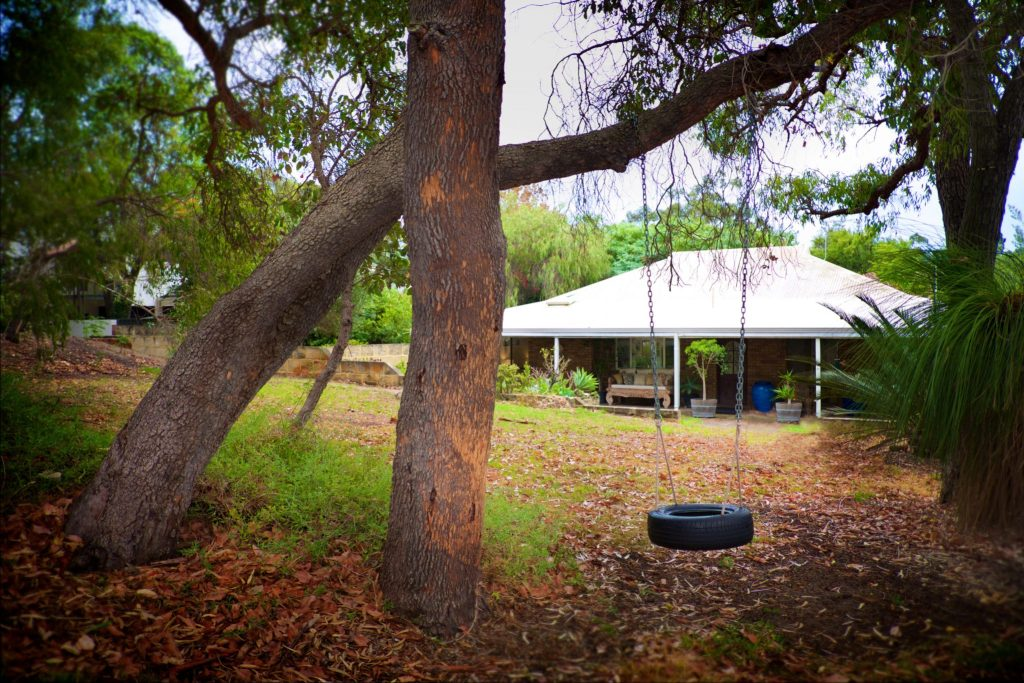 Swanbourne Colonial Bushland Retreat