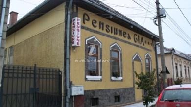 Photo of CAZARE IN SIGHISOARA PENSIUNEA GIA