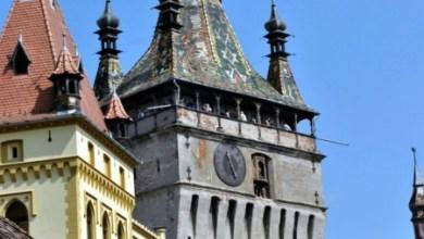 Photo of Judeţul Mureş a înregistrat o creştere a turismului cu 4,9% şi ocupă locul cinci la nivel naţional