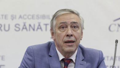 Photo of Şeful Casei Naţionale de Sănătate, REŢINUT de procurori