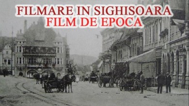 Photo of Casting Persoane 16-65 anI – LOCUITORI in Sighisoara – figuratie – Film de Epoca