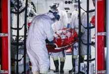 Photo of Un pacient cu COVID din Mediaș a murit așteptând să se elibereze un pat de terapie intensivă