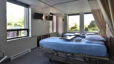 Photo of Un român din Spania a donat 500 de paturi spitalelor care îngrijesc pacienți cu COVID-19