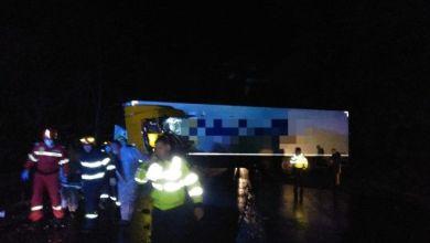 Photo of Accident mortal, azi-noapte, pe DN13 la ieșire din Sighișoara