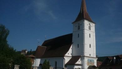 Photo of Comorile deţinute de prima biserică ortodoxă de piatră din Sighişoara