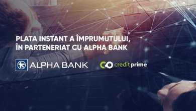 Photo of (P) CreditPrime va oferi plata instant pe card a împrumuturilor