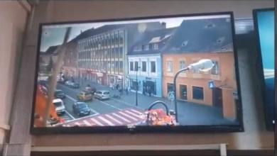 Photo of Sistem de supraveghere video în Sighișoara pentru siguranța cetățenilor