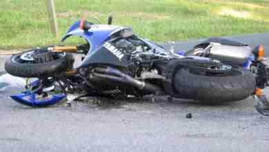 Photo of Motociclist grav rănit în județul Mureș