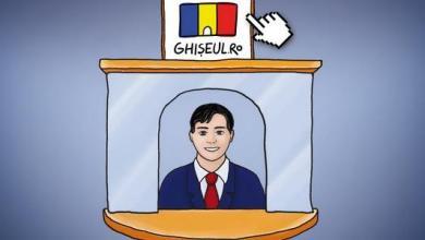 Photo of Taxele pentru pașaport, permis de conducere și certficat de înmatriculare pot fi achitate pe Ghişeul.ro