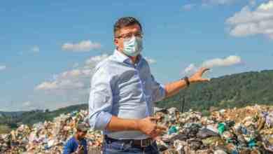Photo of Ministrul Mediului, în vizită la depozitul de deșeuri de la Sighișoara