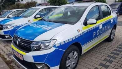 Photo of De ce a fost schimbată culoarea mașinilor Poliției Române