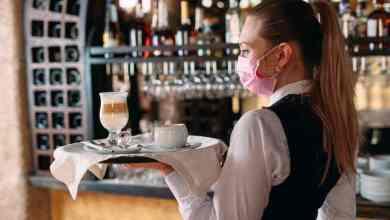 Photo of 20% din restaurante s-ar putea închide din cauza distanțării între clienți