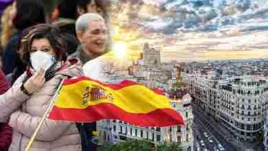 Photo of Măsuri speciale pentru românii care se întorc din Spania, din această noapte!