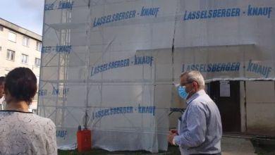 Photo of CAMPANIE ELECTORALA: Zona Dumbravei din Sighișoara va fi modernizată