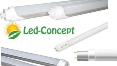 Photo of (P) Pe site-ul led-concept.ro gasesti cele mai bune tuburi LED