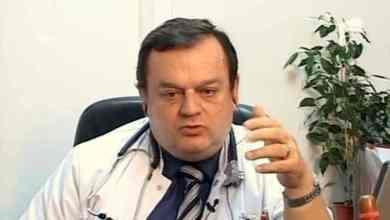 Photo of Ovidiu Băjenaru, şeful clinicii de Neurologie de la Spitalul Universitar de Urgenţă Bucureşti, a murit infectat cu Covid-19