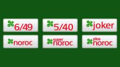 Photo of Loteria Română suplimentează fondul de câştiguri al categoriei I