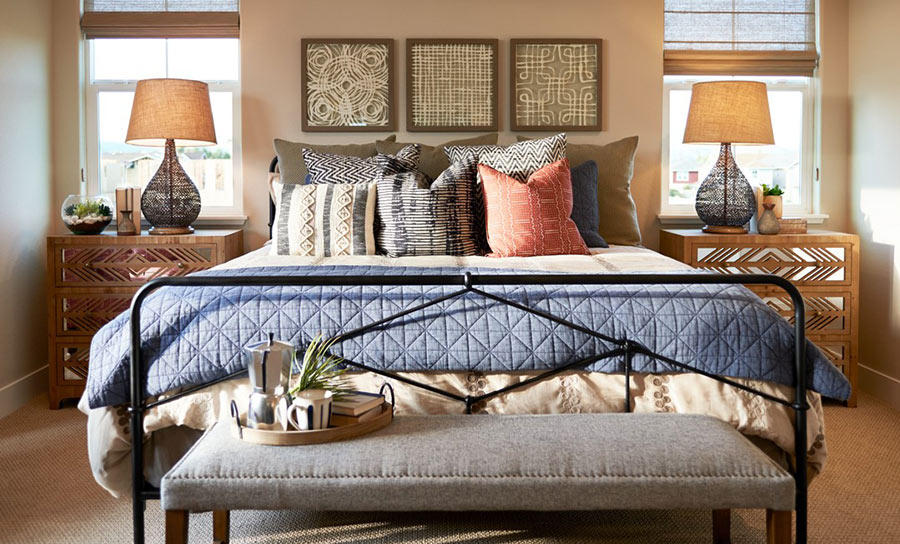 8 Steps To A Good Feng Shui Bedroom Signature Homes