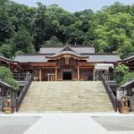諏訪神社(長崎)の御朱印帳が人気!パワースポットとしての効果は?