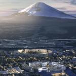 トヨタ未来都市(Woven City)とは?開発担当会社とウーブン・シティの場所、どんな人が住むのか?