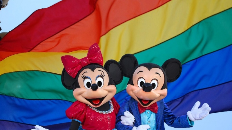 The Disney Influence & Equality is Not Equal