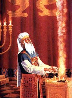 Prayer The Ketoret of The Temple