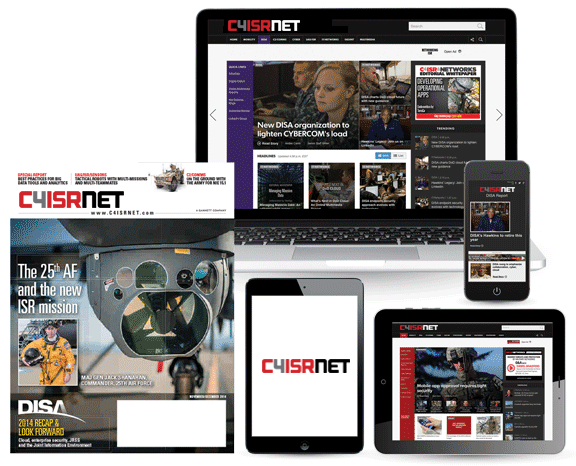 C4ISRNET | Sightline Media Group