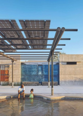 Aia Austin Gives Its Annual Awards Sightlines
