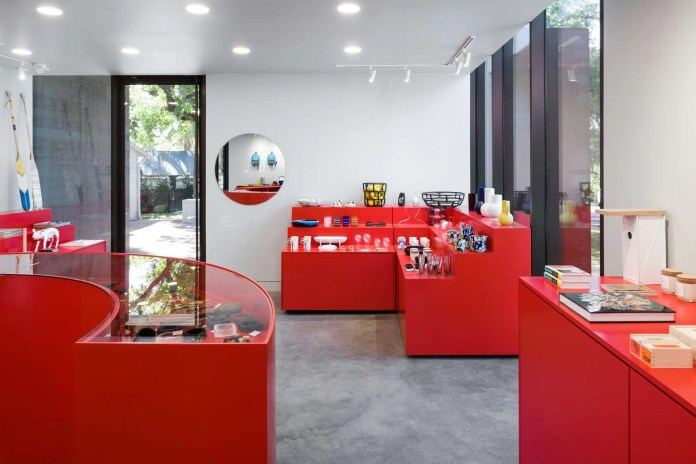 Shop at the Contemporary Austin