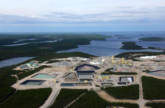 Keeping Score of Canada's Infamous Uranium Reservoir – The Athabasca Basin