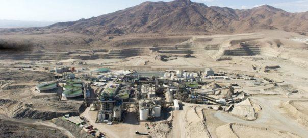 Paladin to halt Langer Heinrich, expects uranium rebound in coming years