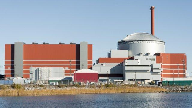 Areva's Finland reactor faces new delay