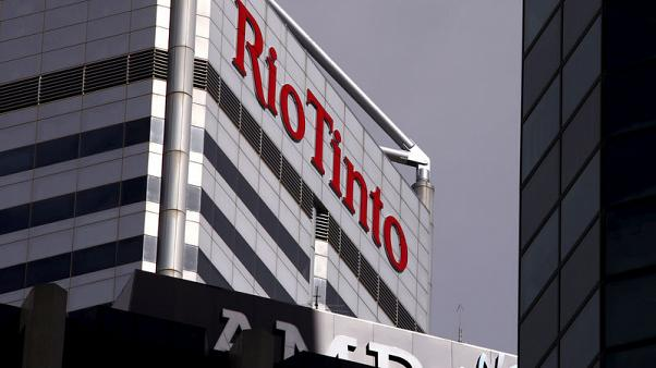 Rio Tinto to sell its stake in Rössing Uranium for up to $106.5 million