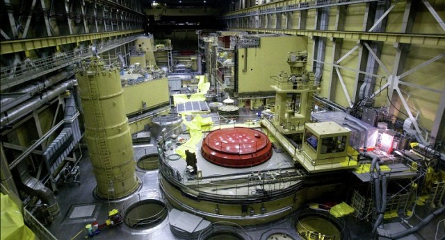 Hungary Has 'No Alternative' to Building Nuclear Plant