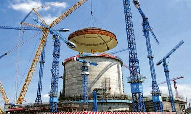 China's Guangdong to have 26 nuclear reactors