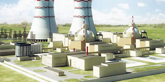 China keen on second nuclear plant in Bangladesh