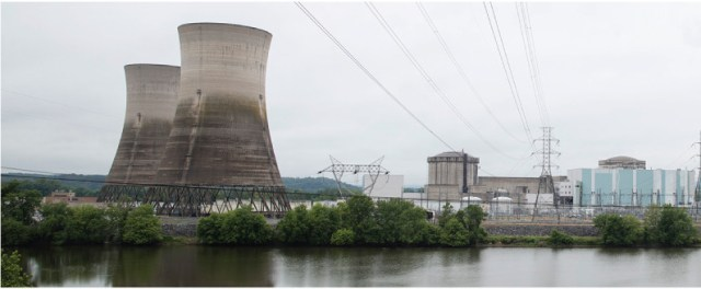 How much nuclear power the U.S. generates might surprise you