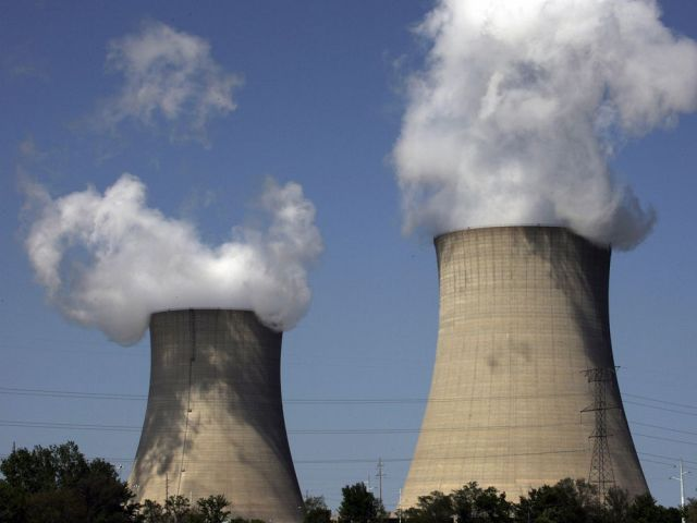 America wants to extend the lifespans of its nearly 100 nuclear reactors to 80 years